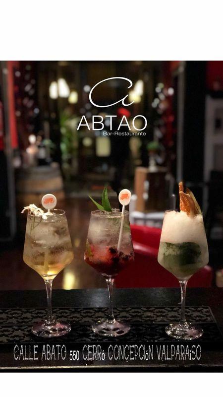 Abtao Restaurante Wine