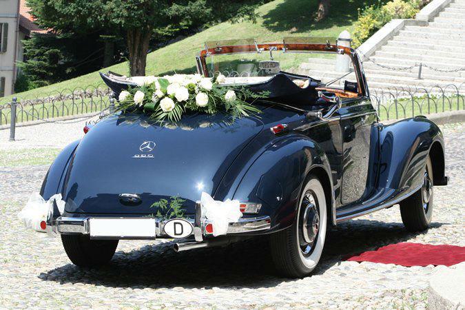 HPE Autonoleggio and Wedding
