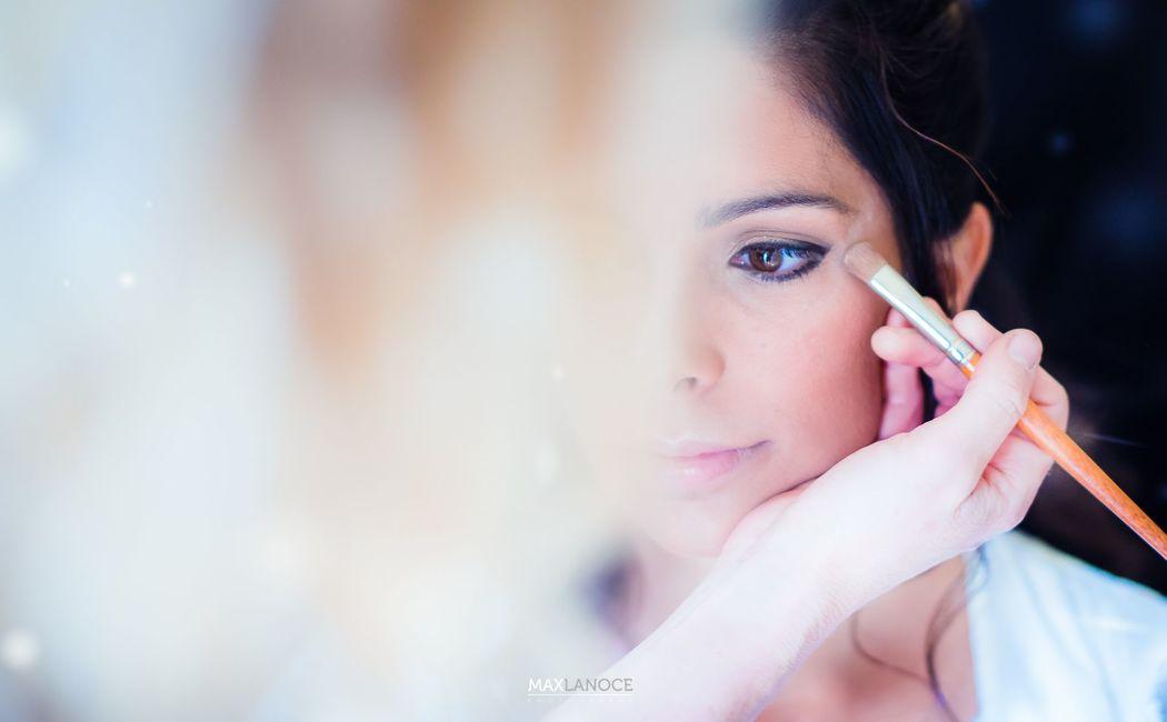 Valeria Boncoraglio Make Up Artist