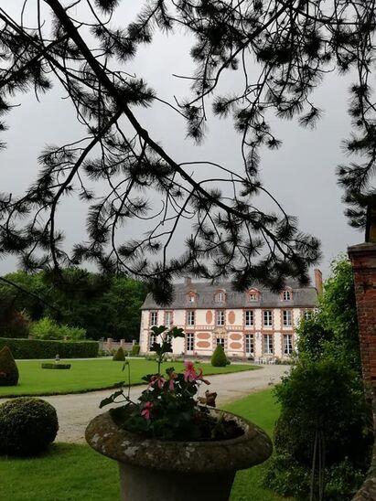 Château de Villers-en-Ouche