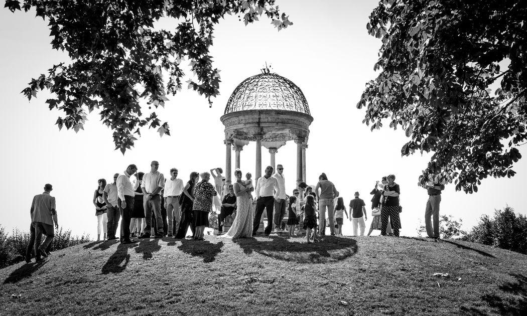 wedding pantheon