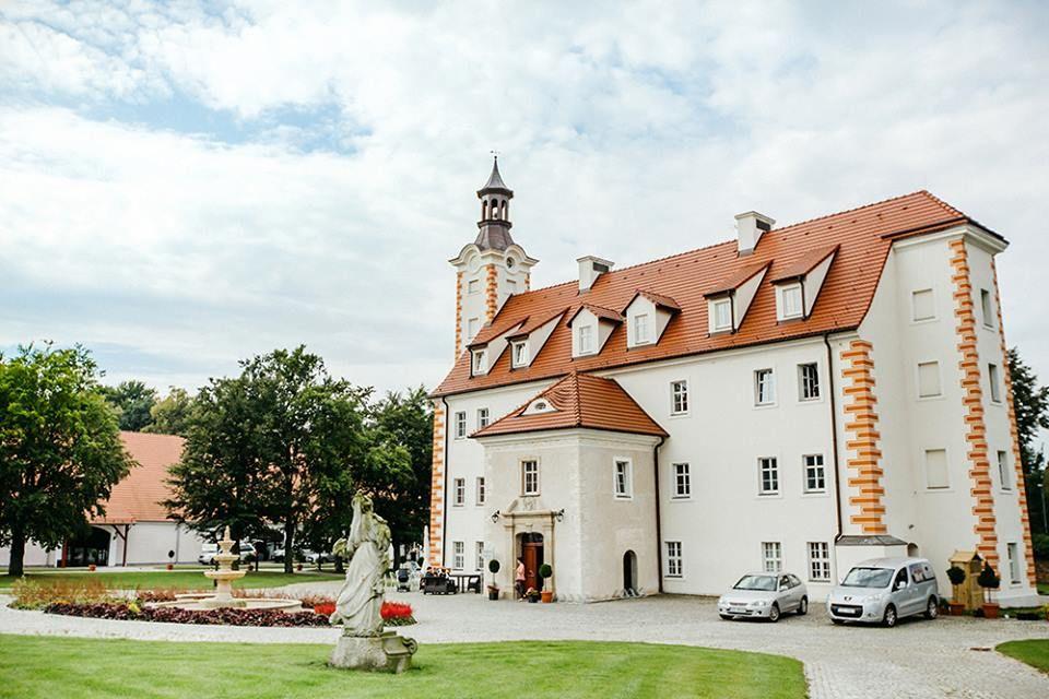 Pałac Łagów