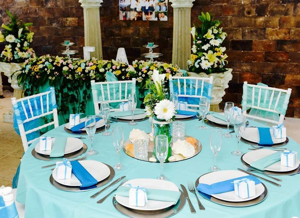 Banquetes Happy Smiles