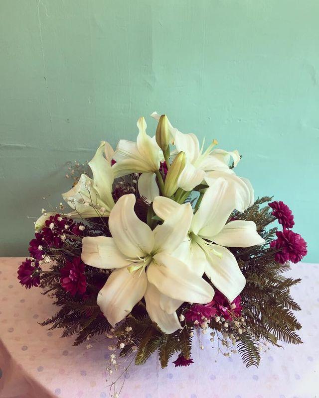 Florería Híades