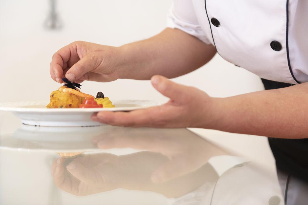 Grupo Castela Catering
