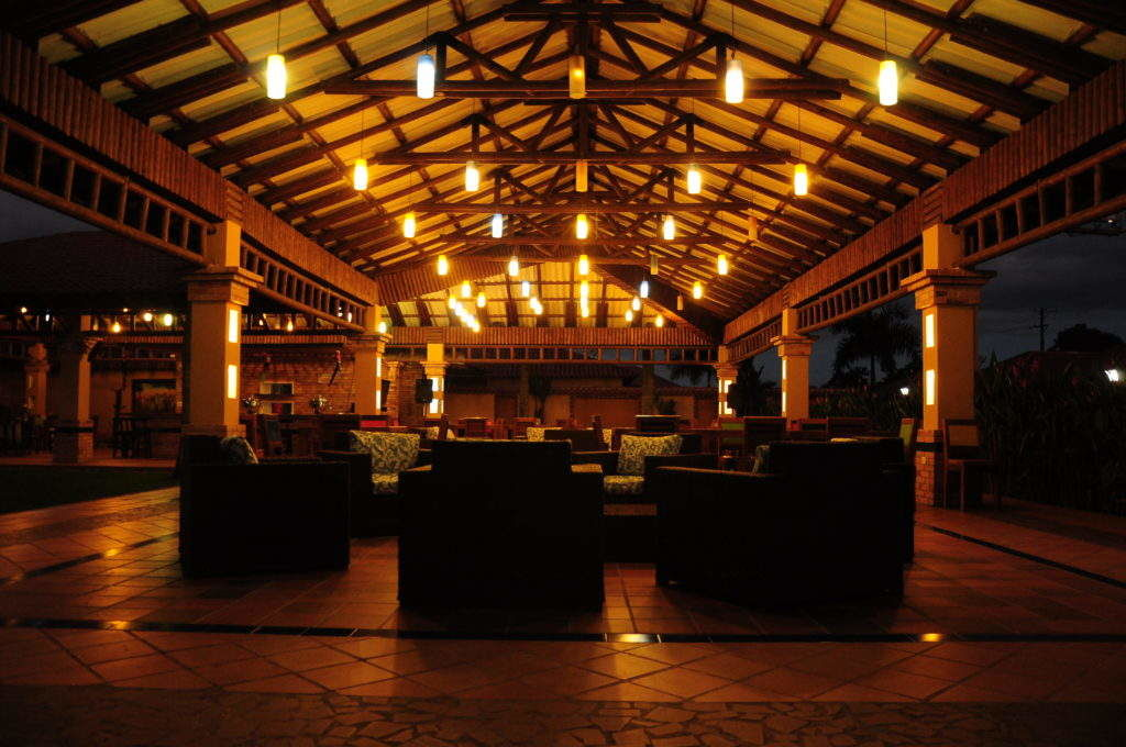 Hotel Palo Verde