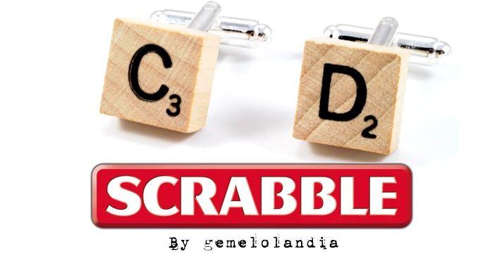 Gemelos Scrabble