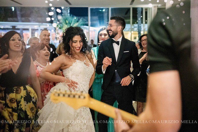 Maurizio Mélia Wedding Photography