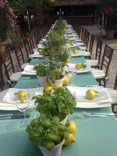 Il Canto di Imeneo Wedding and Event Planner