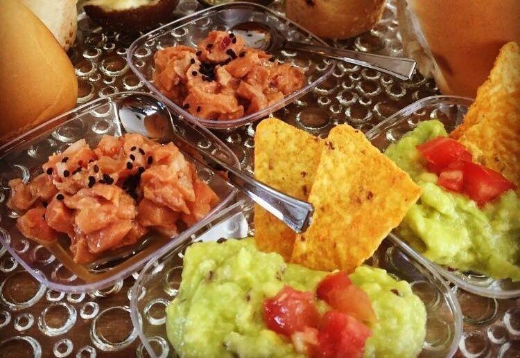 Estação Gourmand Gastronomia e Eventos