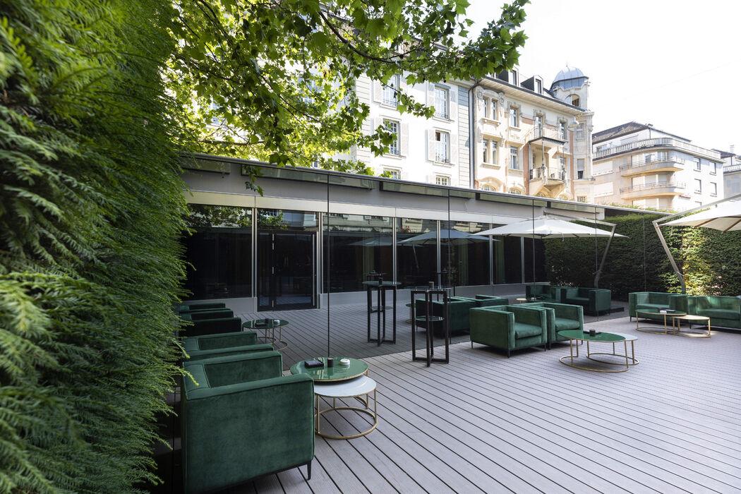 Park Hyatt Zürich