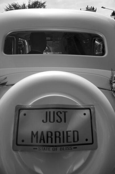 Escale Wedding