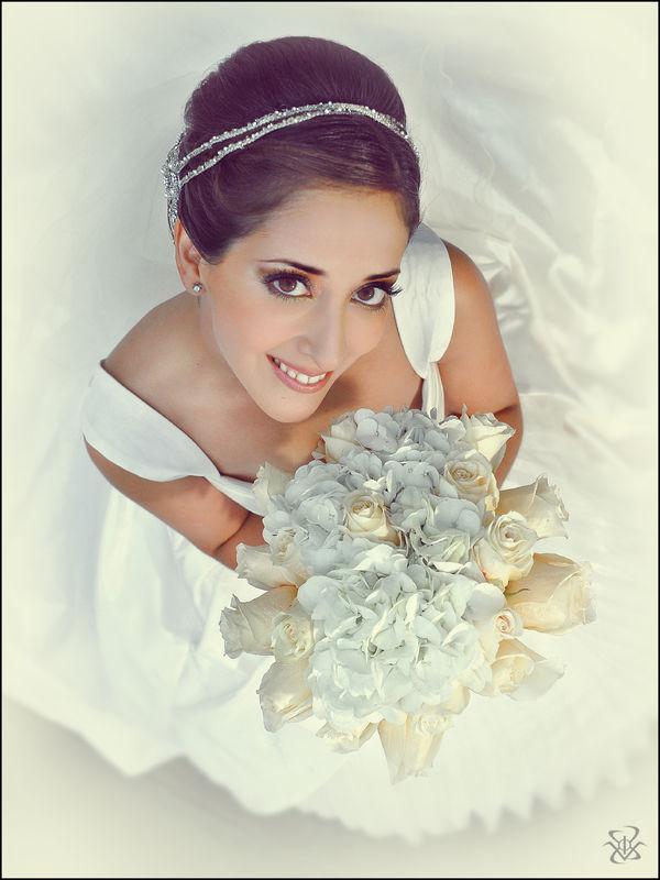 Tatiana, foto de Ivo Macedo, maquillaje Ingrid Ackermann