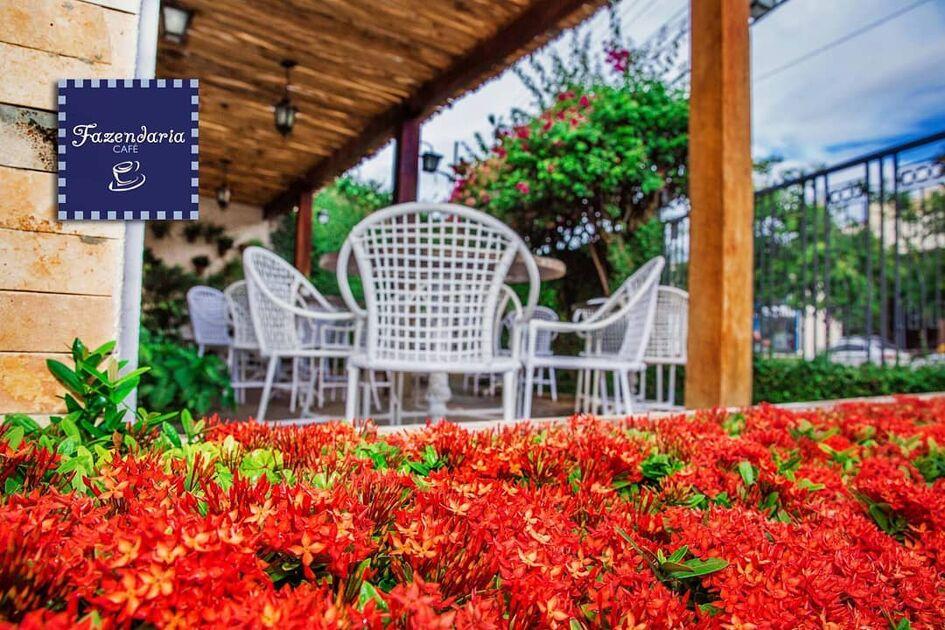 Fazendaria Café