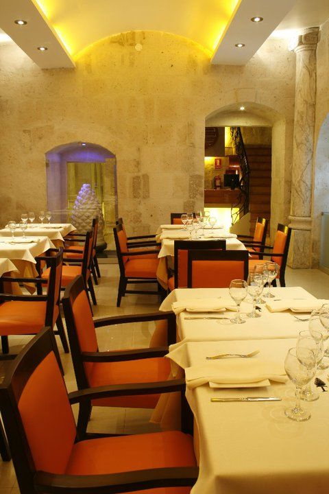 Arthur Restaurant