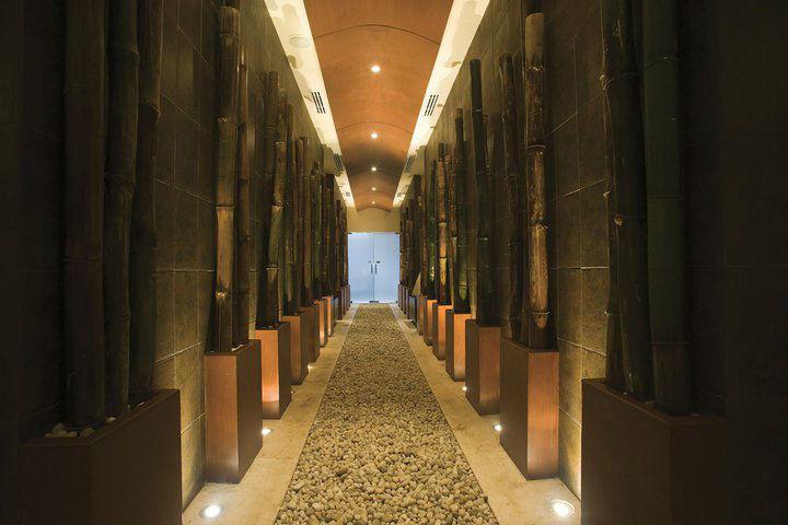 Yhi Spa, tratamientos y spa para tu boda en Cancún