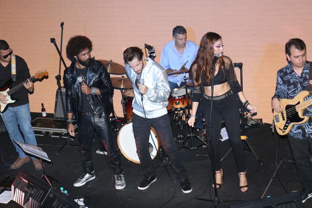 Banda Flashback