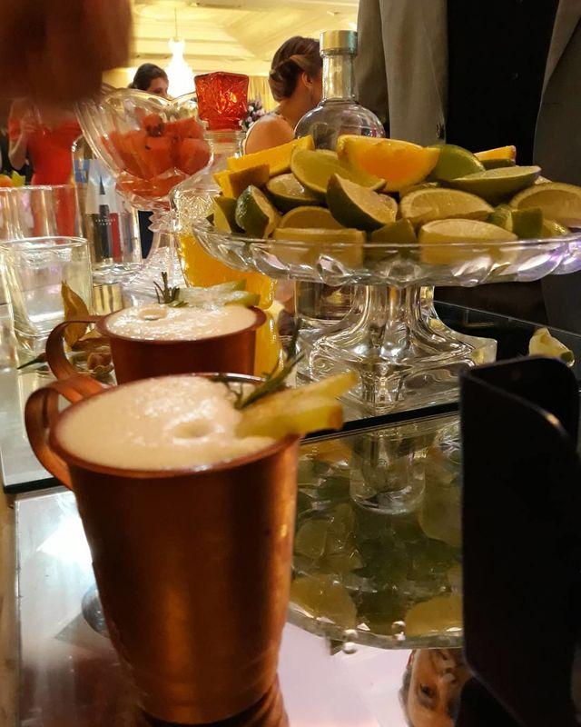 Alquimia Bartenders