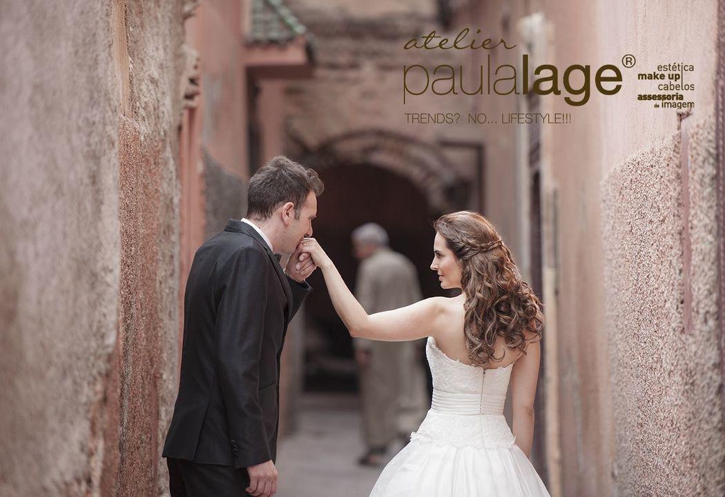 Atelier Paula Lage