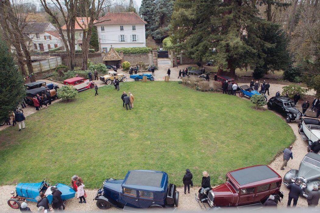 La Villa Rochette