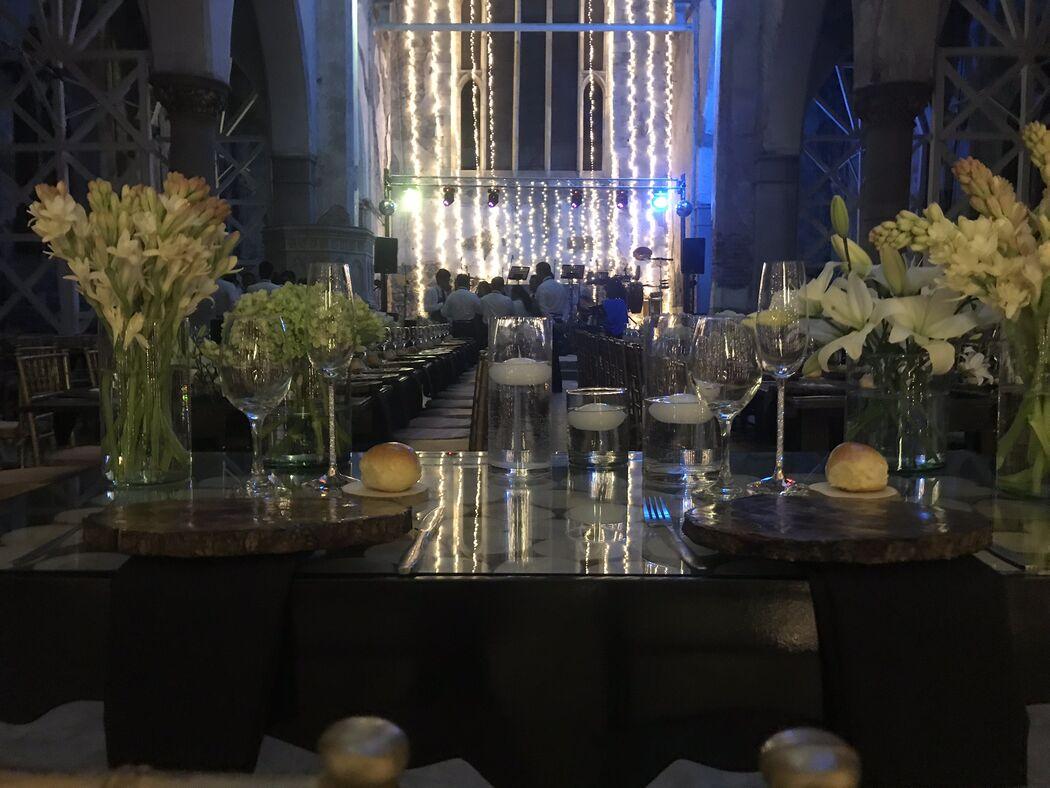 El Taller de Eventos Wedding Planner