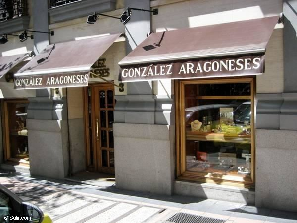 Aragoneses Joyeros