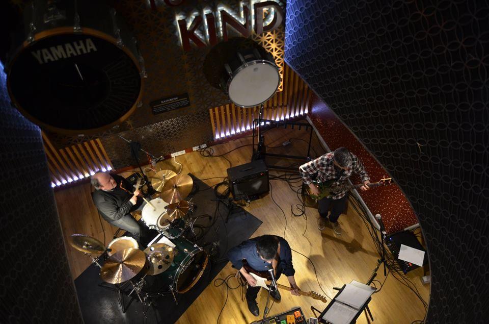 The U´Go Band