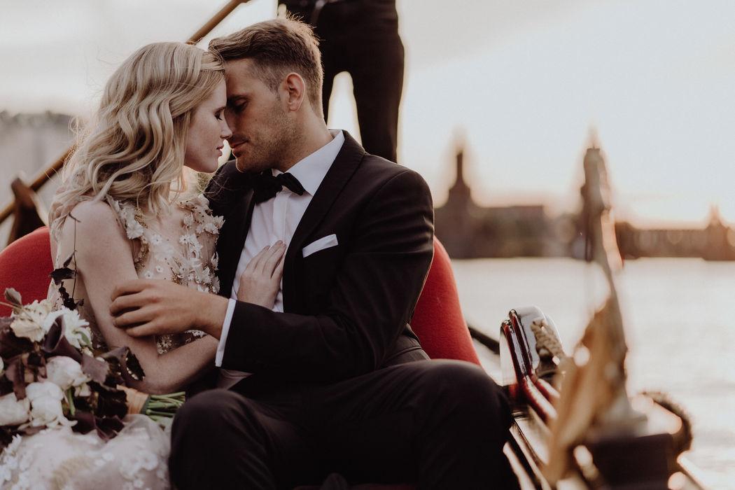 Anastasia Conze -Wedding Planning & Styling
