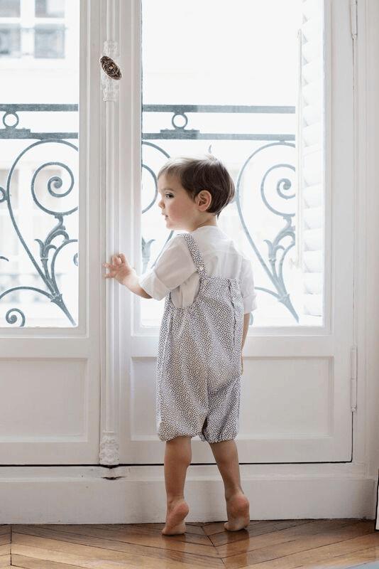 Alice à Paris