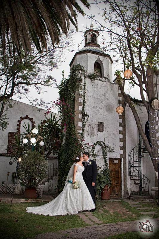 Hacienda De San Nicolas Tolentino