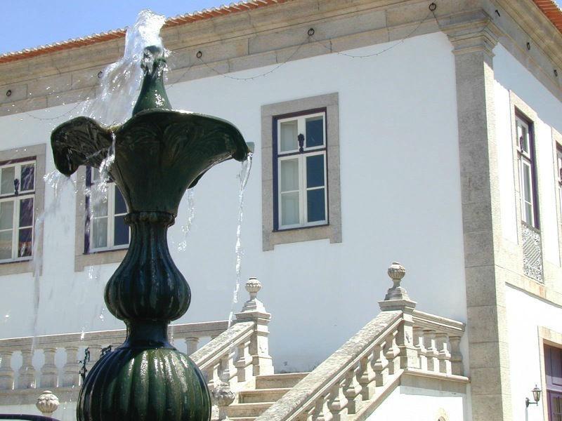 Quinta do Paço Hotel