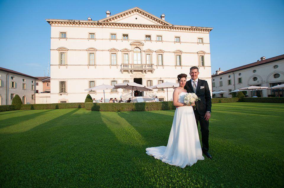 Villa Vecelli Cavriani