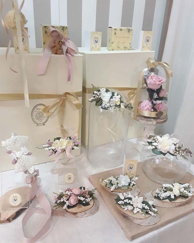 Marga Boutique Floral