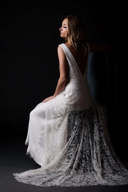 Naia Rico Couture