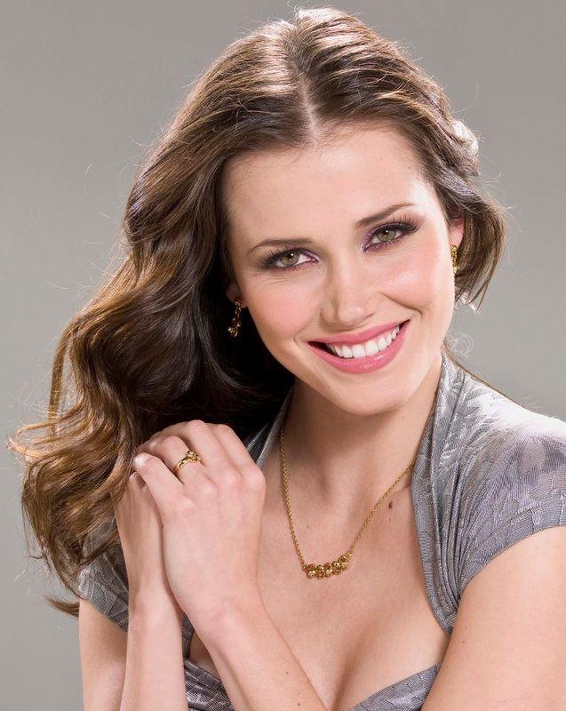 Marisol Ortega - Make up and Style