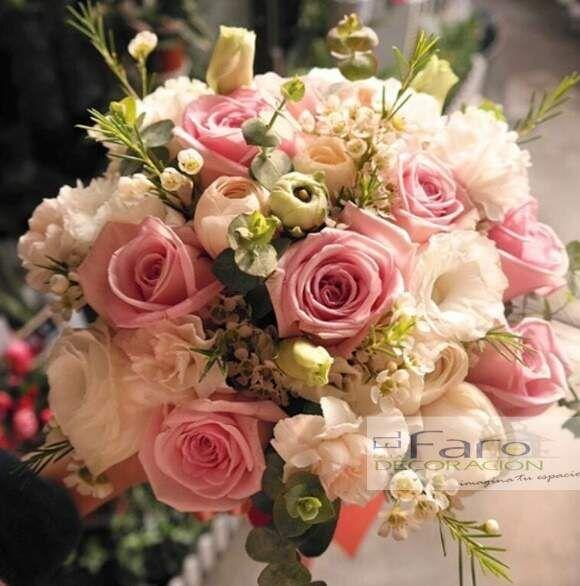 El Faro Decoración Floral