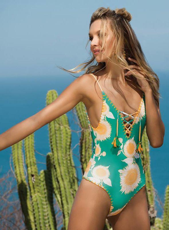 Palmacea Swimwear