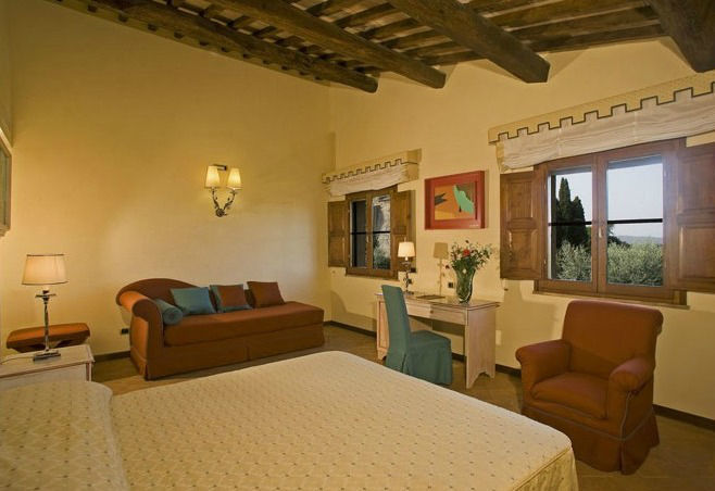 Sovana Hotel e Resort