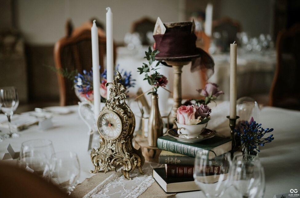 Verena Sophia Bauer - Weddings & Events