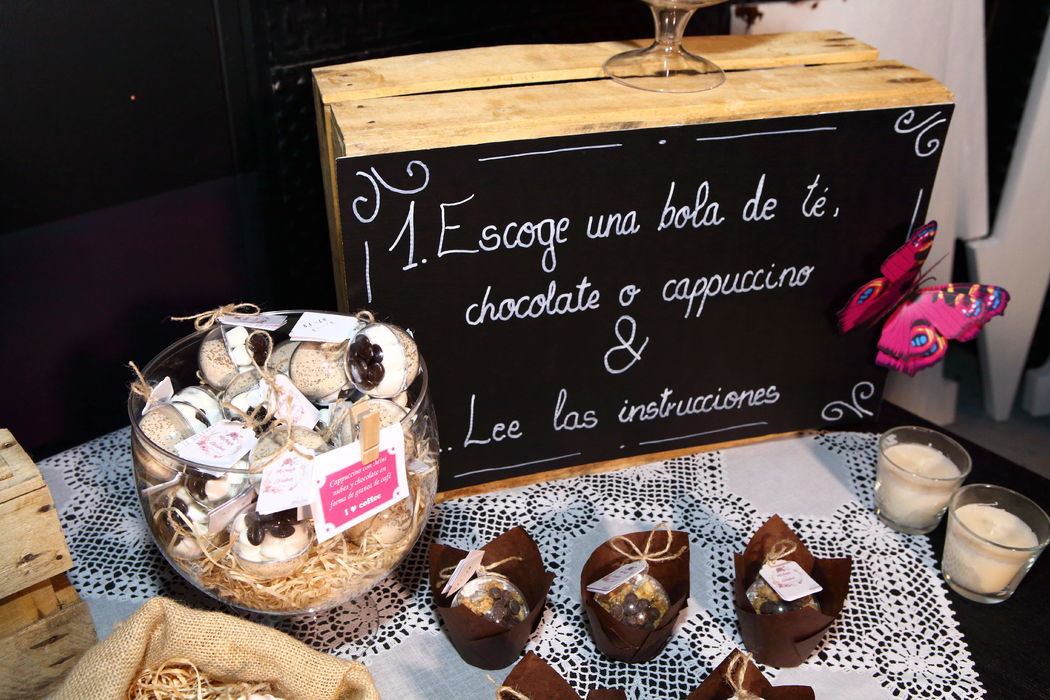 LateChic catering y dulces
