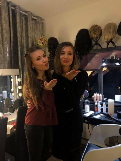 Maoya Make-up