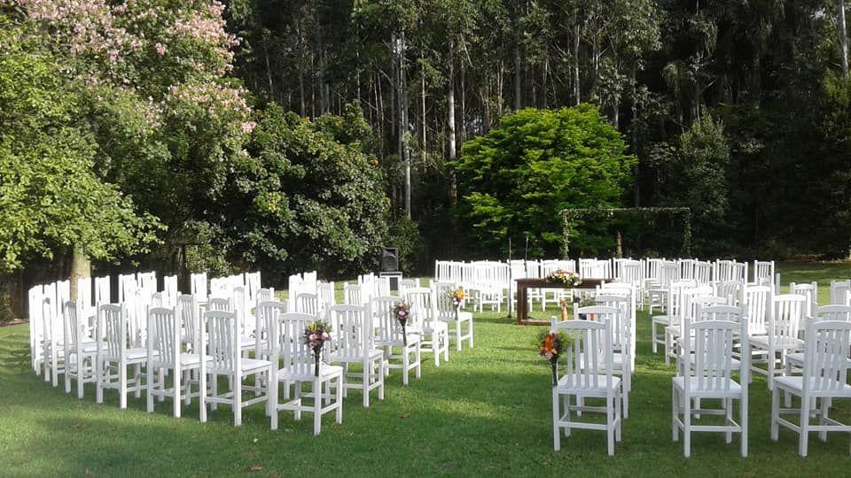 Quinta da Serra Eventos