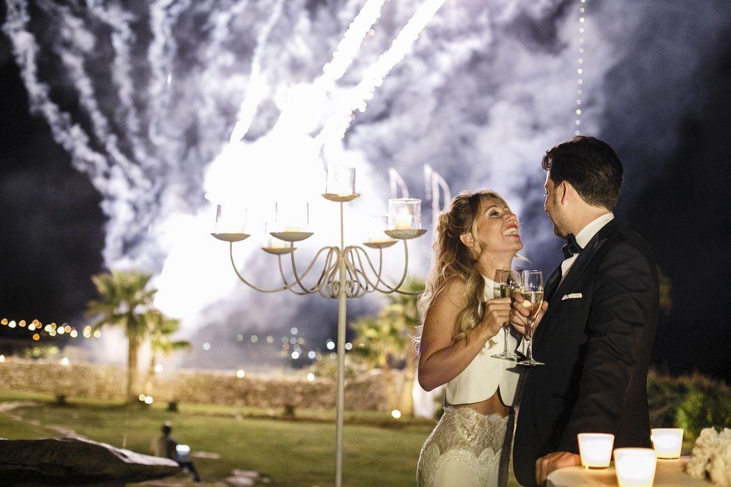 Le nozze ideali