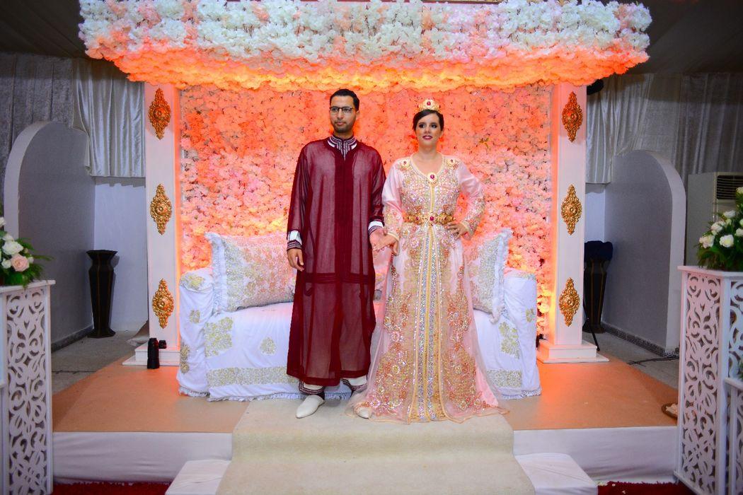 STARPLANNERS Wedding
