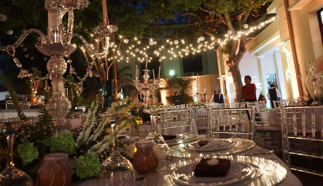 Wow Flores, Eventos y Hogar - Decoradores