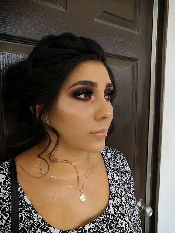 Karla Peña Beautymakeup