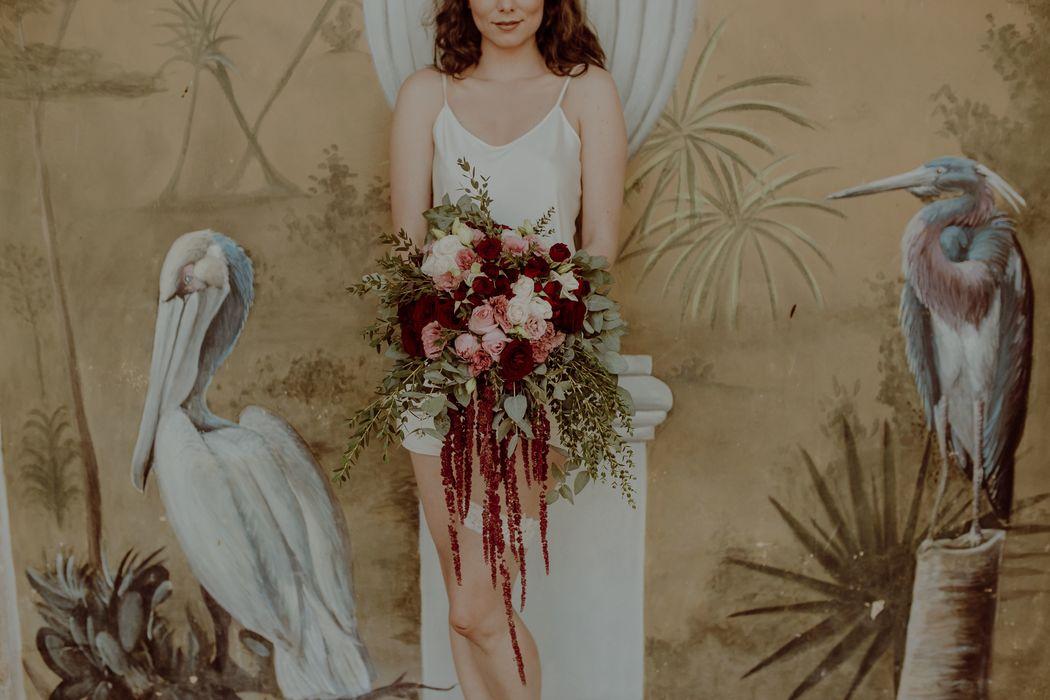 Expertos en bodas destino