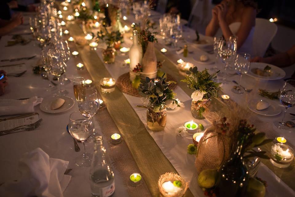 Andalucía Wedding Planner