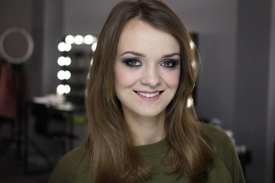 Natalia Cybul - Make up