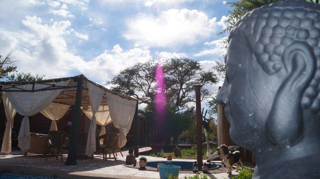 ATACAMA Lodge Ruka Zen